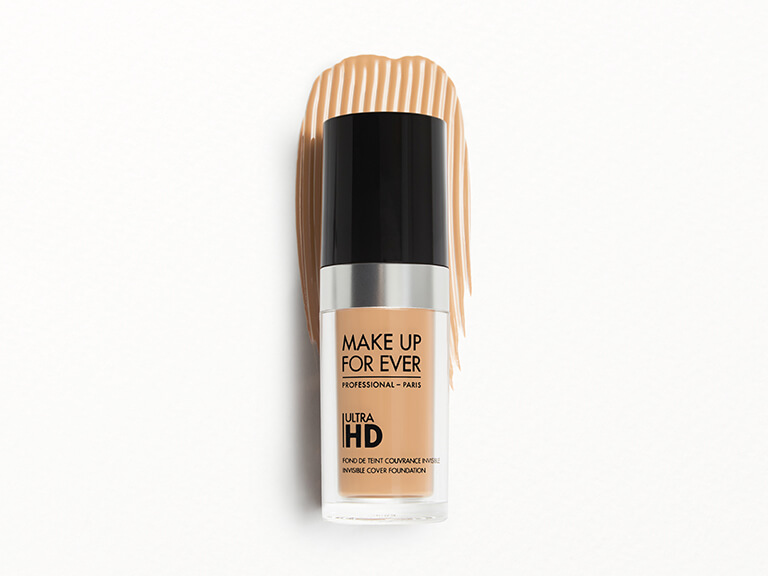 MAKE UP FOR EVER Ultra HD Invisible Cover Foundation in Y225