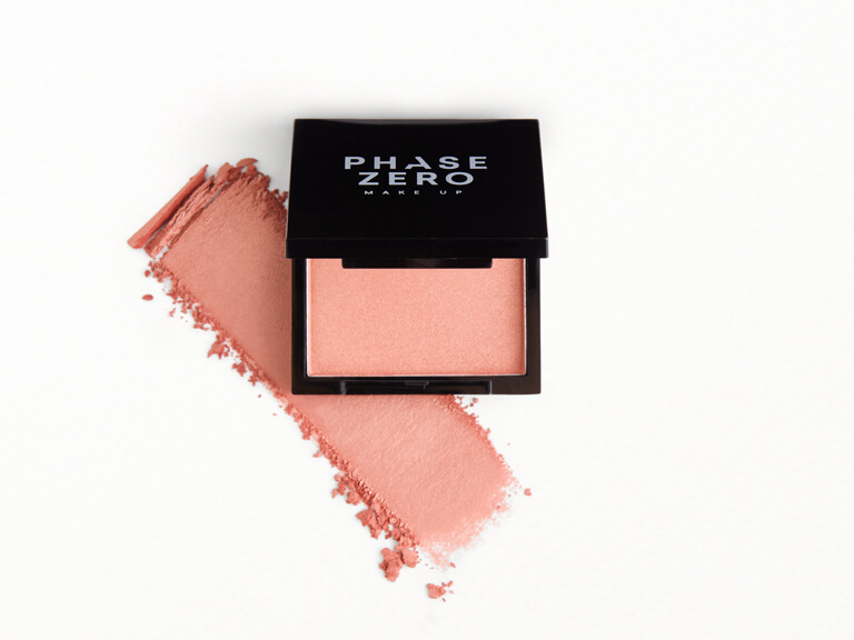 PHASE ZERO MAKE UP Blusher in Making Moves