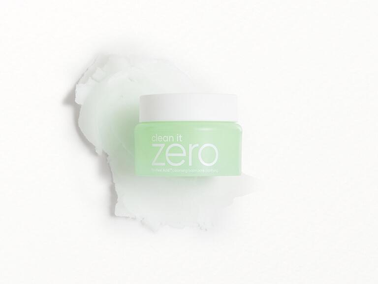 BANILA CO Clean it Zero Pore Clarifying Cleansing Balm