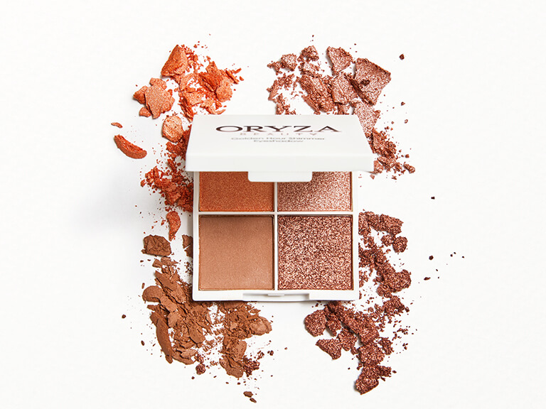 ORYZA_BEAUTY_Golden_Hour_Shimmer_Eyeshadow
