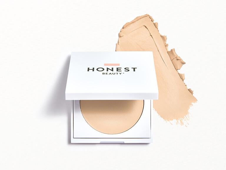 HONEST BEAUTY Everything Cream Foundation in Cream