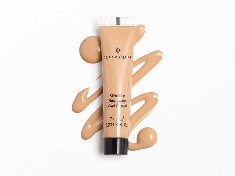 ILLAMASQUA Skin Base Foundation in 6.5