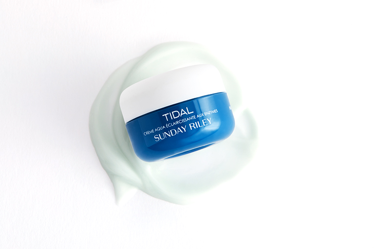 SUNDAY RILEY Tidal Brightening Enzyme Water Cream 3