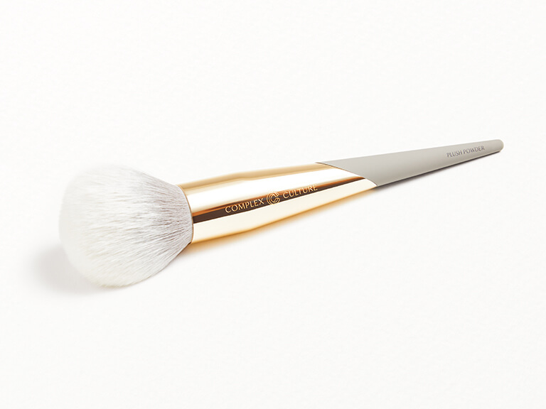 COMPLEX CULTURE Plush Powder Brush