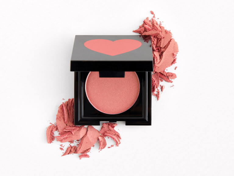 BETTY BOOP™ x IPSY Be Cheeky Powder Blush in All Dolled Up
