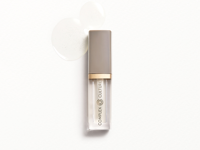 COMPLEX_CULTURE_POWER_POSE_Lip_Gloss_in_Clear