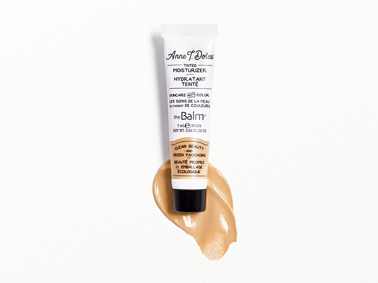 THEBALM COSMETICS Anne T. Dotes Tinted Moisturizer in #14