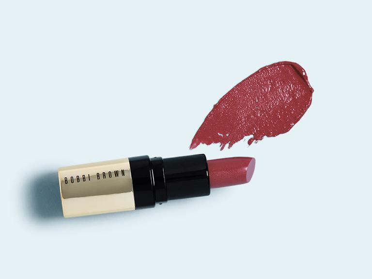 Bobbi Brown Luxe Lip Color in Bond