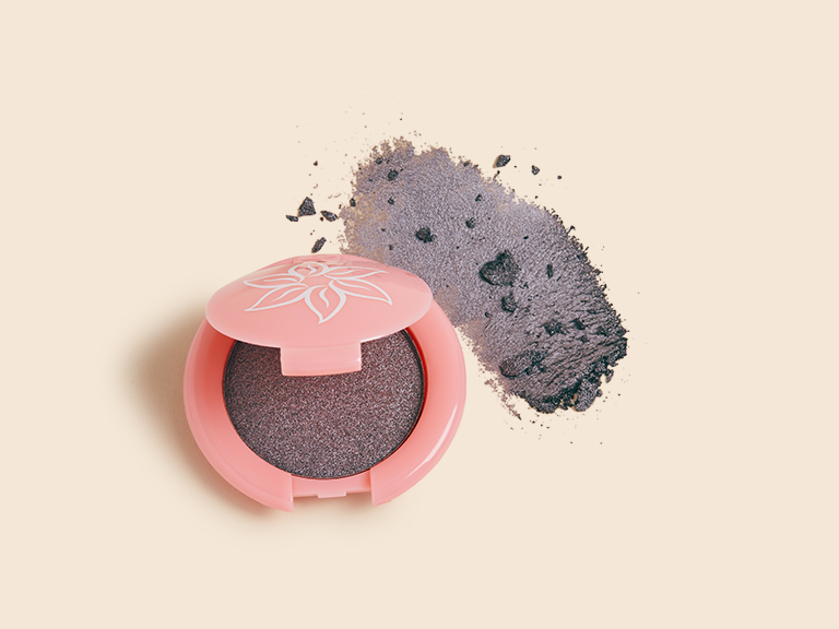 Blossom Compact Eyeshadow in Dusty Miller