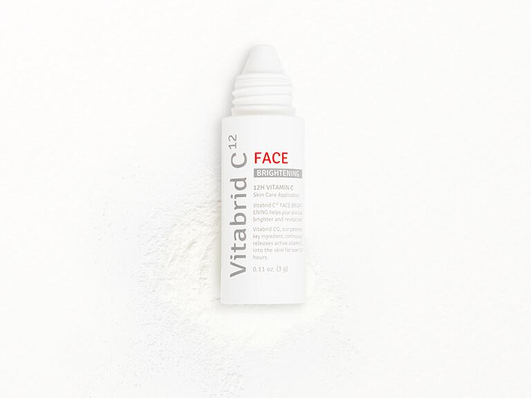 VITABRID C12 FACE Brightening Powder