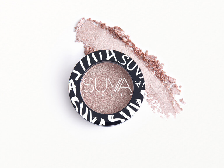 SUVA BEAUTY Eyeshadow in Empire State