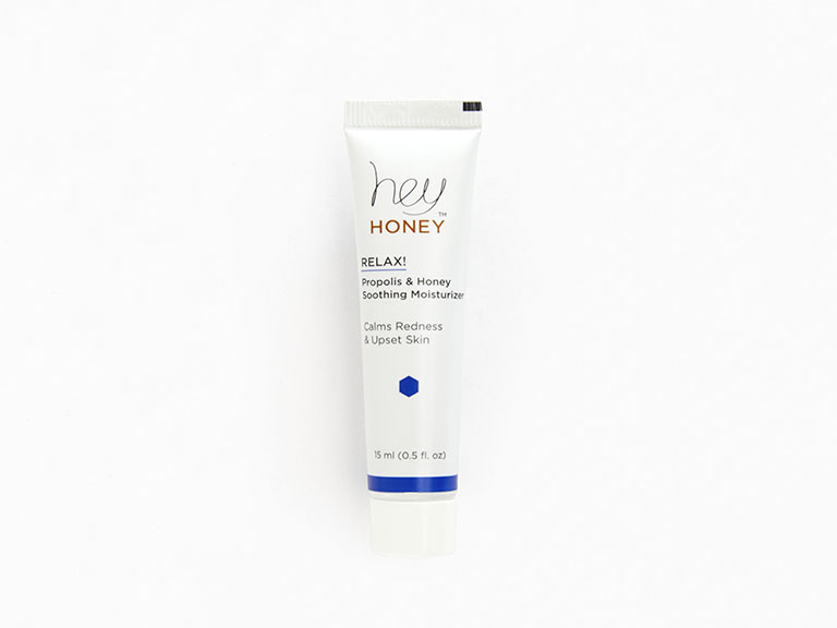 HEY HONEY Relax! Honey and Propolis Soothing Cream