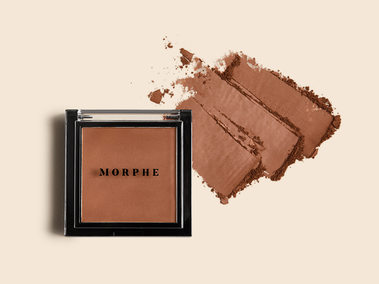 Morphe Mini Bronzer in Enemy
