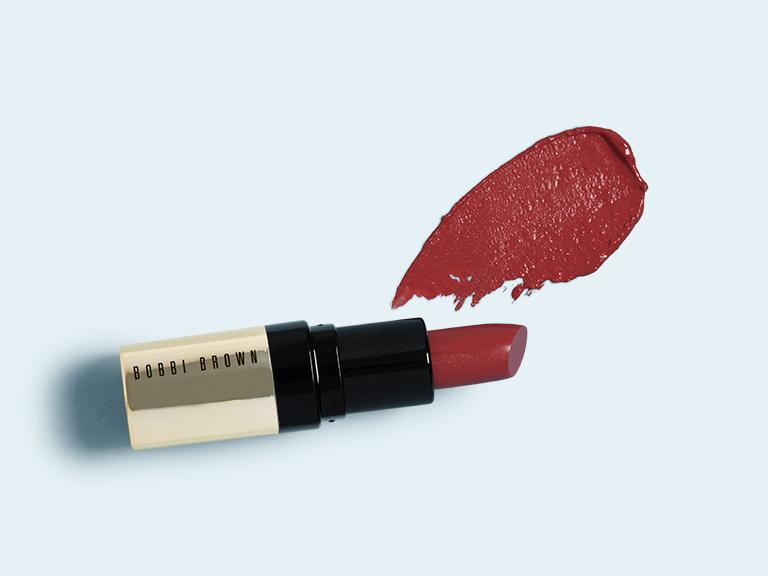 Bobbi Brown Luxe Lip Color in Red Velvet
