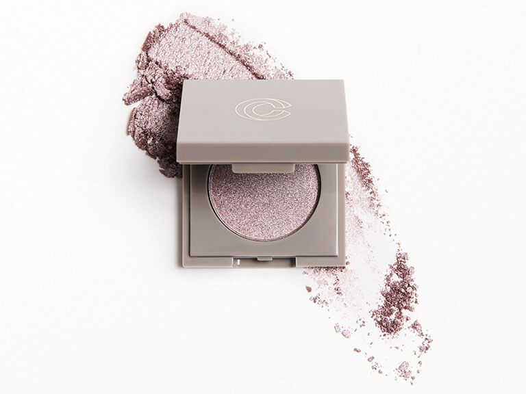 COMPLEX CULTURE Full Time Eyeshadow in Lavender Metal