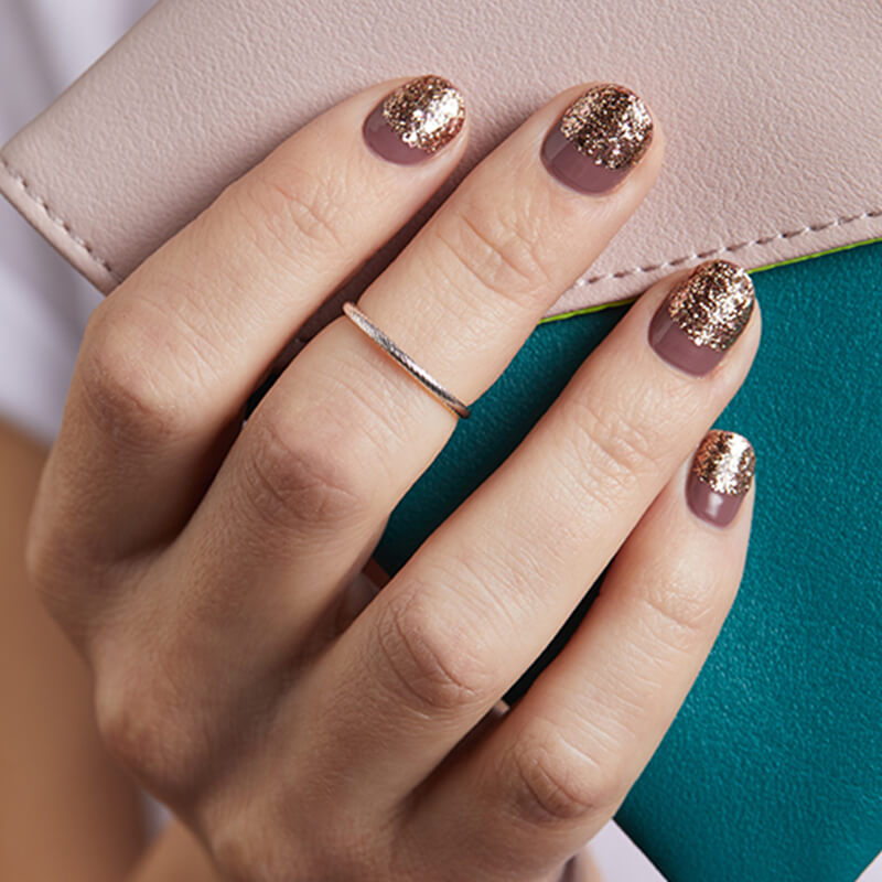 March 2020 Nail Colors Story Square