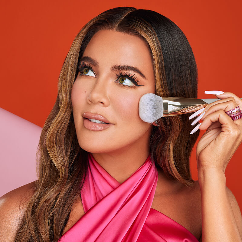 February 2021 Khloe IPSY Partnership Square