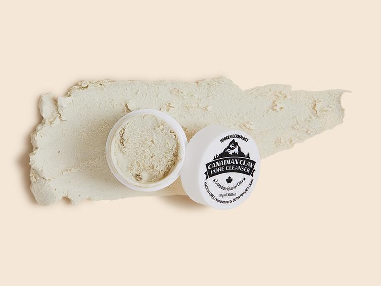 Neogen Dermalogy Canadian Clay Pore Cleanser