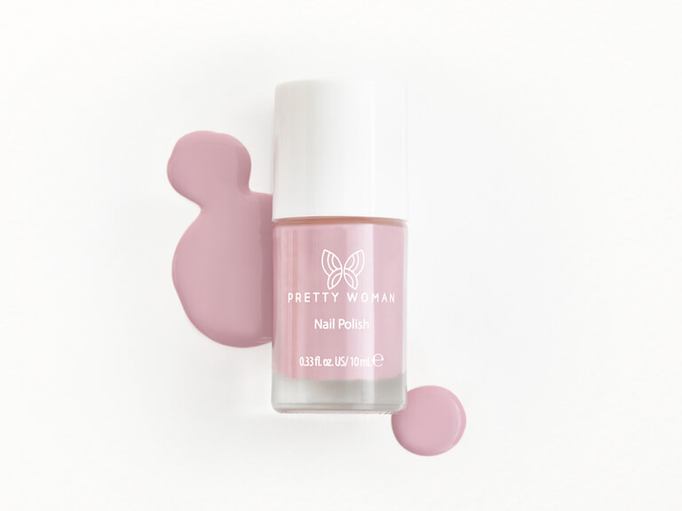 PRETTY WOMAN Nail Polish in Lovesick