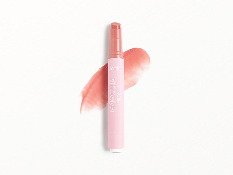 TARTE Maracuja Juicy Lip in Rose
