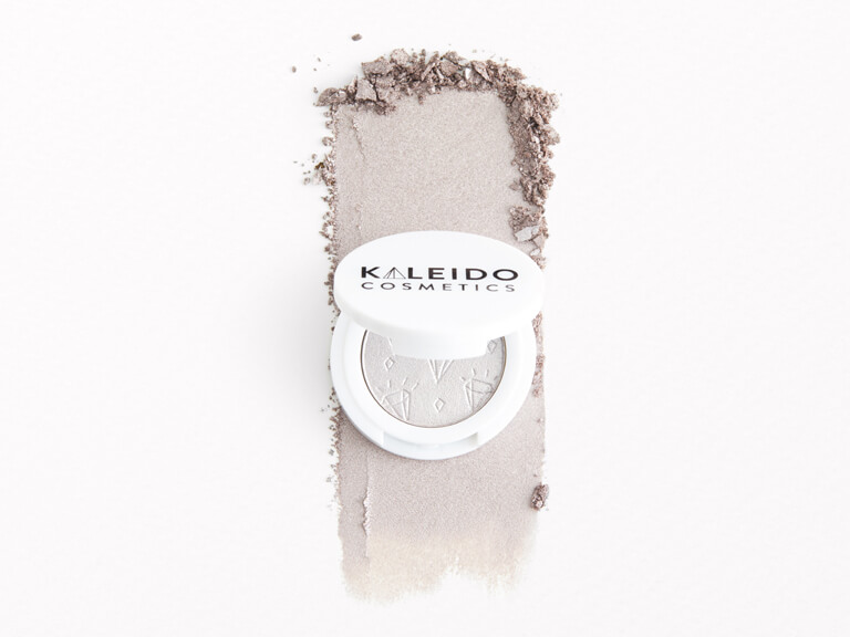 KALEIDO COSMETICS Diamond Foils Eyeshadow in Sizzle
