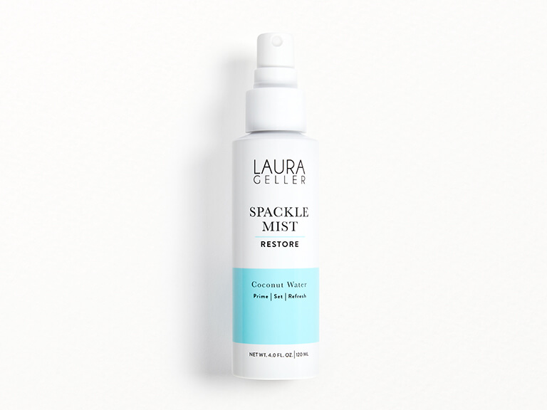 LAURA GELLER Spackle Mist Restore with Coconut Water