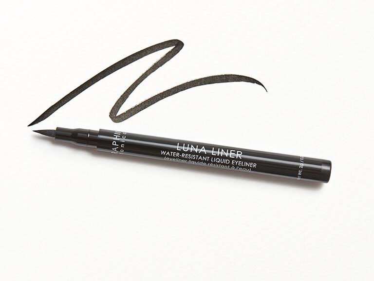 SERAPHINE BOTANICALS Luna Liner - Water-Resistant Liquid Eyeliner