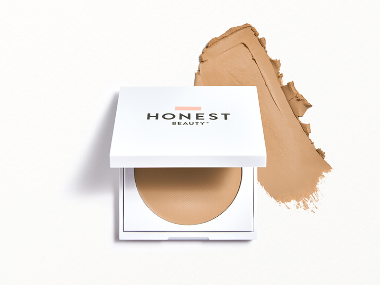 HONEST BEAUTY Everything Cream Foundation in Sand