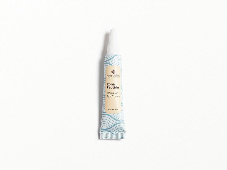HANALEI COMPANY Kona Peptide Eye Cream