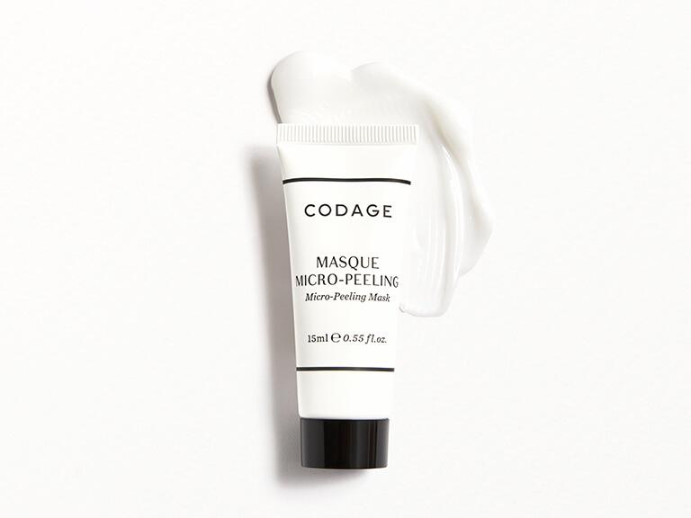 CODAGE PARIS Micro-Peeling Mask